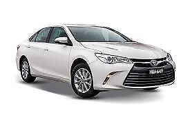 Toyota Camry Hybrid Rent to Own, 2016 models from $42 pday Sydney