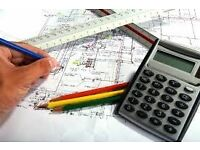 Commercial Management / Estimating Company available on contract and freelance basis