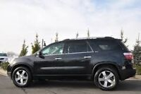 2008 Acadia/Outlook, Loaded, Leather, Sunroof+Moonrf, Only 95.5k