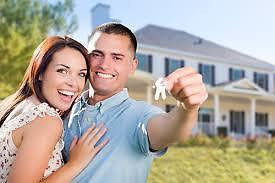 You too can own a home through Rent-to-Own!
