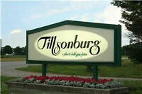Vendors Wanted for Mall Show - Father's Day Week Tillsonburg