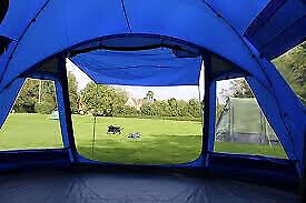 Eurohike Bowfell 600 6 person family tent | in Gloucester