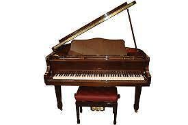 Piano tuner London Ontario image 1