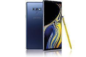 MASSIVE SPRING SALE ON SAMSUNG NOTE 9, NOTE 8, NOTE 5, NOTE 4, NOTE 3, SAMSUNG A9, A50, A30, A10, A7, A8, A6, A6+, A5
