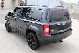 2008 JEEP PATRIOT FOR WRECKING ALL JEEP PARTS PATRIOT SPARES #990 Sunshine Brimbank Area Preview