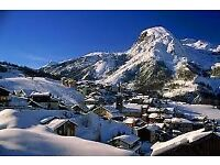 Private Chalet Chef - French Alps, 3 Valleys