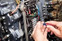 Expanding - Require Small Engine Technician
