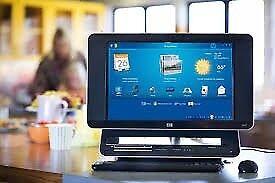 HP TouchSmart Desktop PC