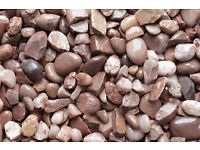10 tonnes Heavy Duty 40-20mm Staffordshire Gravel