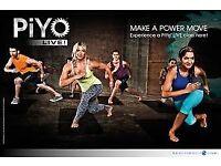Pilates & Yoga Inspired Classes