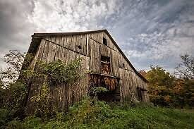 Have an old wooden barn ? Be my business partner-444- Kitchener / Waterloo Kitchener Area image 2