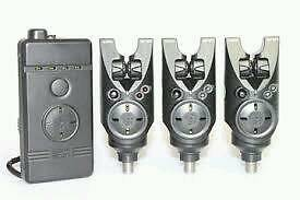 Nash s5r alarms
