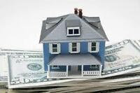 Own a home? Need money? Bank says no. I say yes