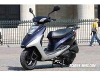 Yamaha Vity city scooter 125cc