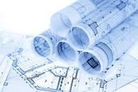 House Plans / Blueprints / Drafting Services