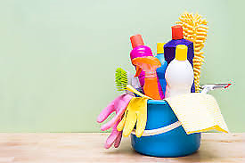 Home Cleaner / Housekeeper Available