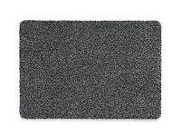 medium size door mat grey colour