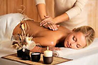 Professional Relaxing Massage