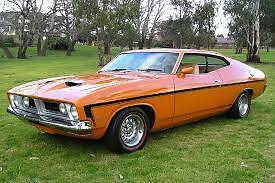 Spotters Fee Paid  : Ford Falcon Coupe XB XC 2 Door Boyup Brook Boyup Brook Area Preview