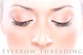 Specialize in Eyebrow Threading $7nd Henna Body Art Lyndhurst Greater Dandenong Preview
