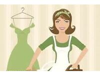 IRONING SERVICE: Professional, efficient and reliable Newtownabbey Area