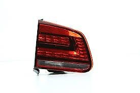Brand new genuine vw tiguan LHS inner inner led tail light
