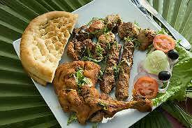 Chef needed for restaurant (Grilled Food)