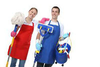 *****ADAM AND EVE CLEANING SERVICES*****
