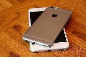 Iphone 6 Plus - please contact