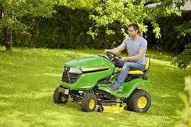Lawnmower  Repairs, (Push mower, Ride on)
