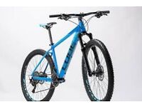 Cube race ltd pro 29er bike
