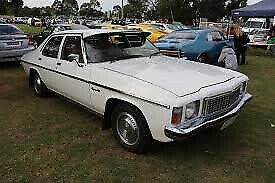 Wanted: WANTED Pre 1987 Holden