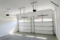 GARAGE DOOR SERVICES- REPAIRS AND INSTALLATION