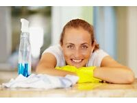 Experienced Cleaners required on a self employed basis