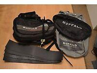 BUFFALO TANK BAG/TAIL PACK BRAND NEW