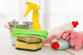 House cleaners required - Canvey SS8 - Daytime hours to suit you - From £7.50 ph