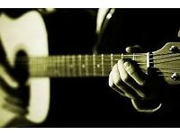 Arnos Grove Guitar Tuition (Absolute Beginners Welcome)