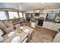 beautiful, luxurious, brand new14ft wide caravan call 07930626179