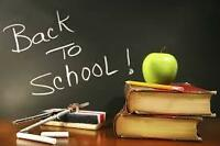 WIRED NATION BACK TO SCHOOL SPECIAL