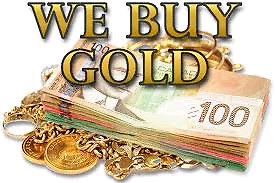 Sell your unwanted gold