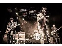 Blues band members wanted - Vintage Trouble, Temperance Movement