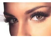 Mobile Eyelash Extensions in Falmouth and surrounding areas