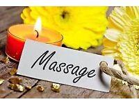 Traditional Chinese Massage
