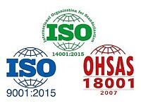 Get ISO Certifications in 1 to 3 Months (QualityManagement , Environmental Standards, Health&Safety)