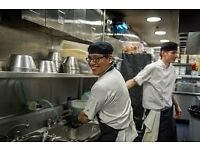 Kitchen Porter Full-time (Needed in hendon, great team, great pay)