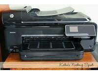 HP 7500A Officejet