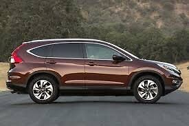 Lease takeover 2016 CRV EX-L
