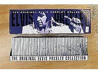 Elvis presley cds