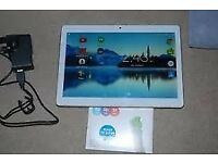 "Satellite STC64 wifi / GPS 4G PRO 10"" Android Tablet"