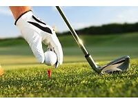 Learn to play Golf like a Pro with this set of DVDs